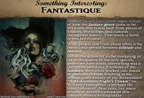 SomethingInteresting_Fantastique